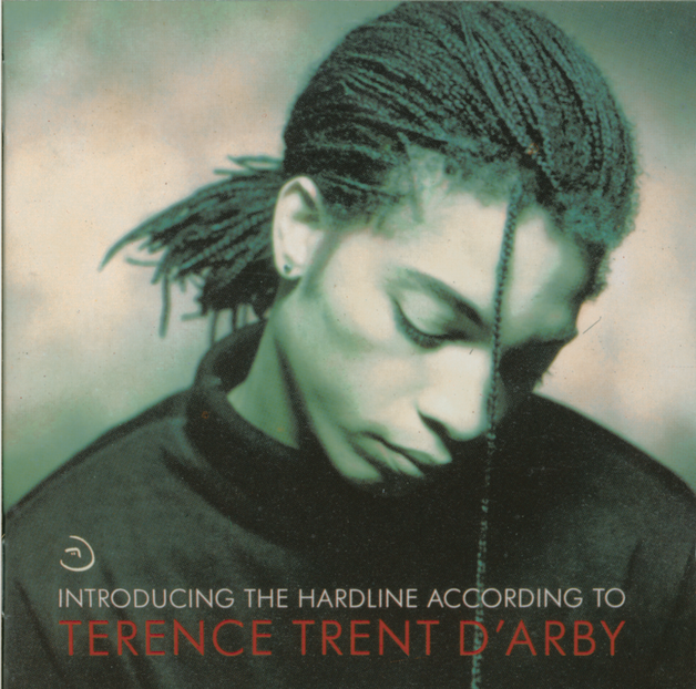 Introducing The Hardline According To Terence Trent D'Arby (LP) by Terence Trent D'Arby