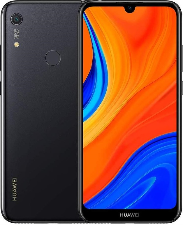 Huawei Y6s 64GB (3GB RAM) - Starry Black