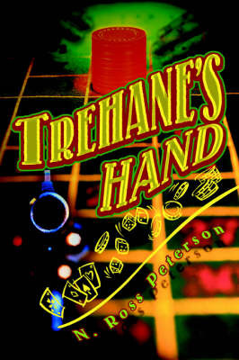 Trehane's Hand by N. Ross Peterson image