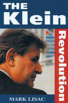 Klein Revolution by Mark Lisac image