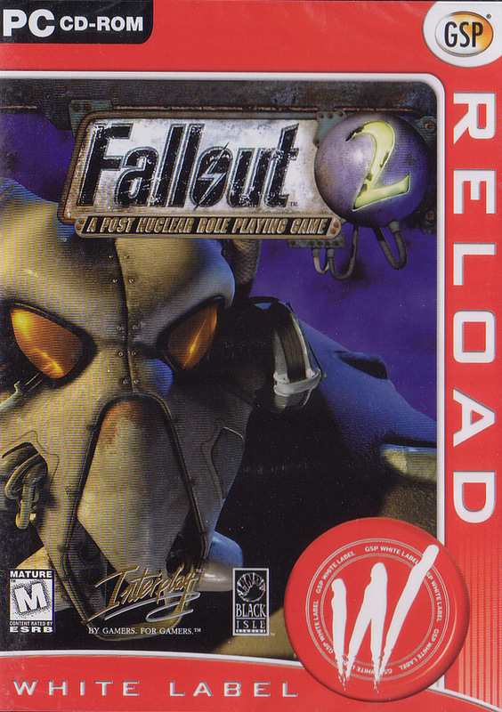 Fallout 2 for PC Games