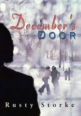 December's Door by Rusty Storke