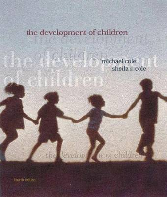 The Development of Children by Michael Cole