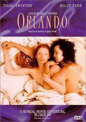 Orlando on DVD