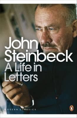 A Life in Letters by John Steinbeck