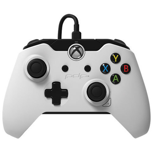 how to connect wired controller to xbox one