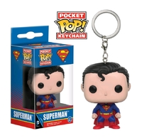 Superman - Pocket Pop! Key Chain