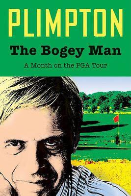 The Bogey Man by George Plimpton image