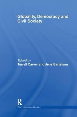 Globality, Democracy and Civil Society image