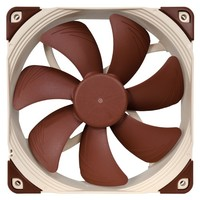140mm Noctua NF-A14 4-pin 1500/1200rpm PWM Fan