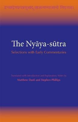 The Nyaya-sutra image