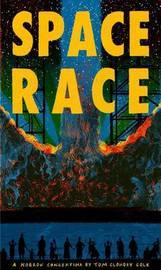 Space Race by Tom Clohosy Cole