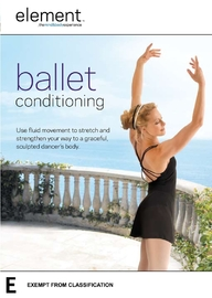 Element: Ballet Conditioning on DVD