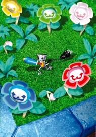 Chibi-Robo: Park Patrol for Nintendo DS image