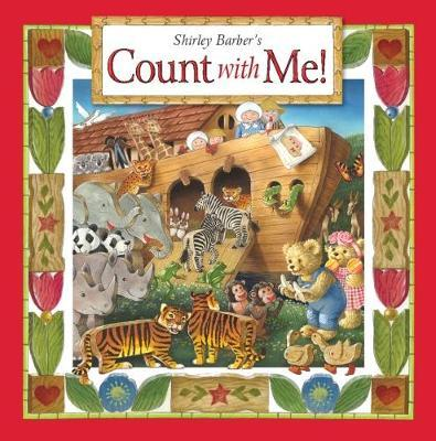 Count With Me by Shirley Barber
