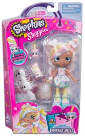 Shopkins: Shoppies - S3 Marsha Mellow
