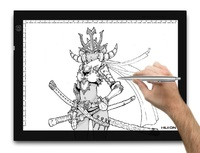 Huion - A4 LED Light Pad