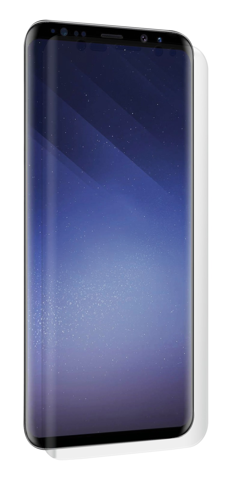 3SIXT: Screen Protector 2pk - Samsung S9 (Clear) image