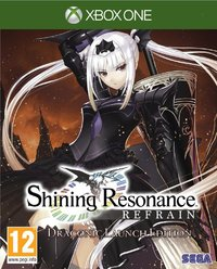 Shining Resonance Refrain: Draconic for Xbox One