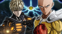 One Punch Man: A Hero Nobody Knows for PS4 image