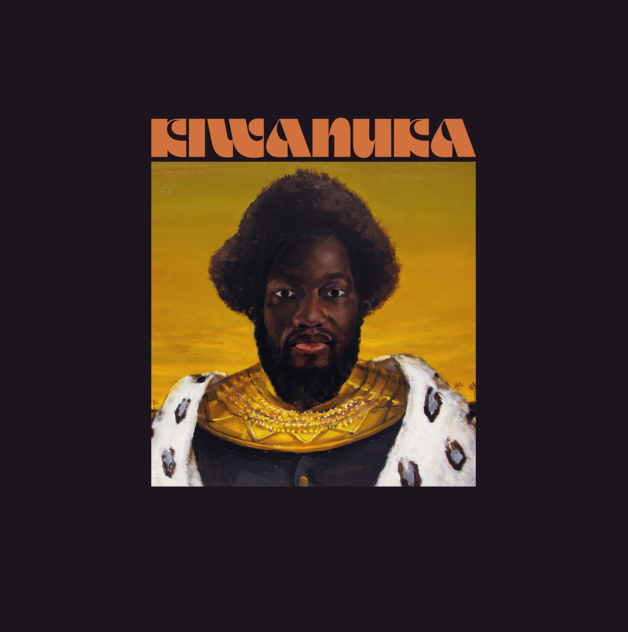 Kiwanuka by Michael Kiwanuka