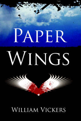 Paper Wings by William Vickers image