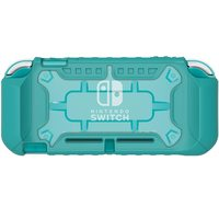 Switch Lite Hybrid System Armor (Turquoise) by Hori for Switch