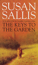 The Keys to the Garden by Susan Sallis image