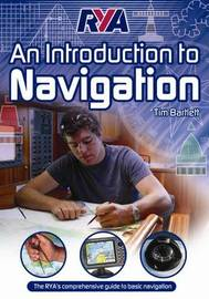 RYA - An Introduction to Navigation by Tim Bartlett