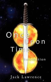 Once Upon a Time: Retribution by Jack Lawrence image