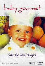 Baby Gourmet on DVD
