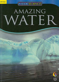 Amazing Water by Maria Gill