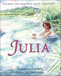 Julia by Georgina Laazaro Leaon