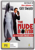 Nude Bomb, The DVD
