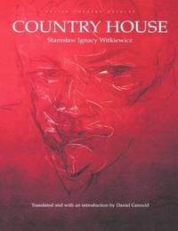 Country House by Stanislaw Ignacy Witkiewicz