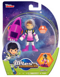 Miles From Tomorrowland: Loretta Collectible Figure