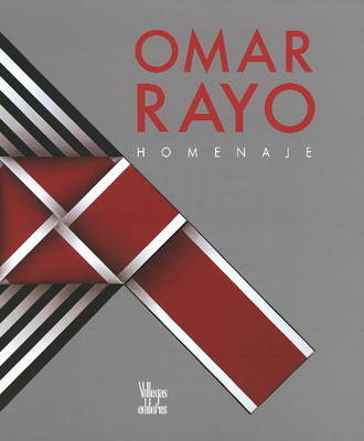 Omar Rayo Homenaje by William Ospina image