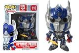 Transformers - Optimus Prime with Sword Pop! Vinyl Figure