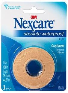 Nexcare Waterproof Tape 25mm X 4.5m
