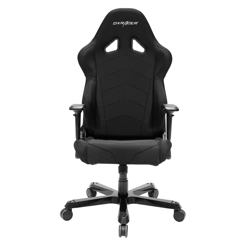DXRacer Tank Series TS30 Gaming Chair (Black) for  image