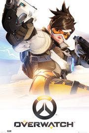Overwatch: Maxi Poster - Key Art (447)