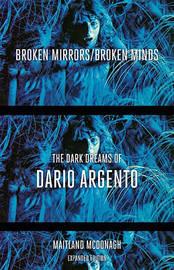 Broken Mirrors/Broken Minds by Maitland McDonagh image
