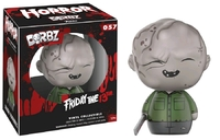 Friday the 13th - Jason (Unmasked) Dorbz Vinyl Figure