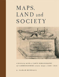 Maps, Land and Society by A.Sarah Bendall image