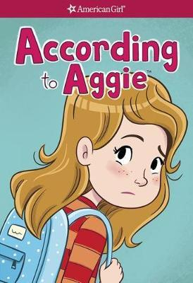 According to Aggie by Mary Richards Beaumont