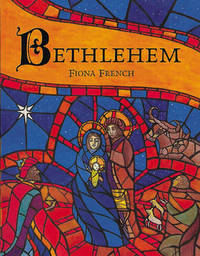 Bethlehem by Fiona French image