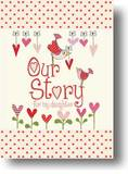 Our Story, for My Daughter by from you to me