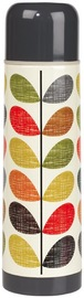 Orla Kiely Scribble Stem Flask (500ml)