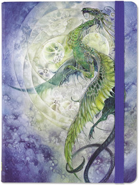 Peter Pauper Medium Journal - Dragon