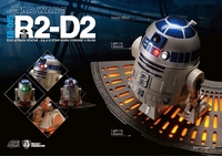 Star Wars: R2-D2 (Episode V) - Egg Attack Statue